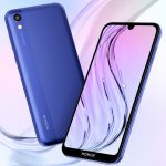 Budget Honor 8S released on the Chinese market as Honor Play 8