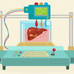 New technology lets you print organs in literally seconds