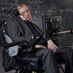 At the age of 76, theoretical physicist Stephen Hawking passed away