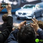 What surprised the Geneva Motor Show? Hi-News.ru report