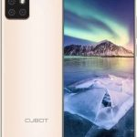 Cubot X20 pro: look and specifications