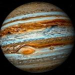 Can life arise on Jupiter?