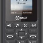 Senseit L230 og Senseit L250: Android-knapper med LTE-support