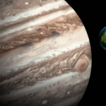 "Jupiter could ""eat"" one of its moons"