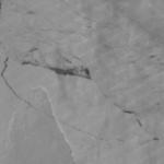 1 billió tonnás darab tört el Antarktiszról