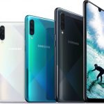 Announcement: Samsung Galaxy A50s