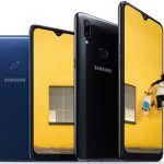 Meddelelse: Samsung Galaxy A10s