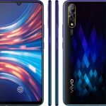 New Vivo for the Russian market: Vivo V17 Neo