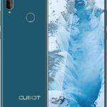 Announcement: Cubot C15 Pro