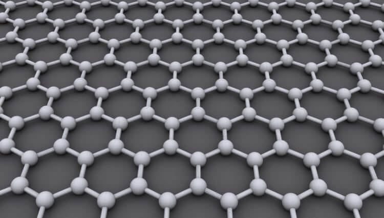Cyclocarbon - the first step towards creating an artificial brain