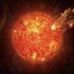 """נאס""""א למדה סוף סוף את כוחה של גל הלם של רוח השמש"""