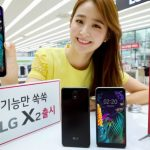 Ανακοίνωση: LG X2 (2019) για την Κορέα, LG K30 για την Ευρώπη