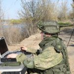 "The Ministry of Defense of the Russian Federation is testing the ""military Internet"""