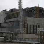 The old sarcophagus of the Chernobyl nuclear power plant will be dismantled by the end of 2023