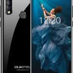 Oukitel C17 Pro: billig falsk til Honor 20