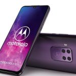 Motorola One Zoom: pictures and features