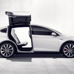 And again autopilot: another accident occurred in Montana with the participation of the Tesla Model X