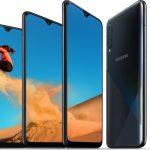 Bejelentés: Samsung Galaxy A30s