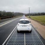Why is the world's first solar-powered road a complete failure?