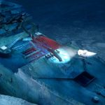 OceanGate will create a full 3D scan of the sunken Titanic