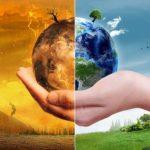 Hvordan global opvarmning påvirker menneskers sundhed