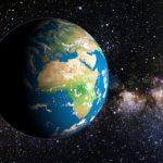 Comment les extraterrestres pourraient voir notre Terre