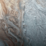 # photo of the day | Jupiter's incredible thunderclouds