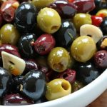 Quelle est la différence entre les olives et les olives? Et à quoi servent-ils?