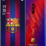 "OPPO Reno ""Barcelona"" enters the Russian market"