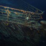 Hvordan ser Titanic ud nu?