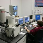 New electron microscope allows you to see the atoms of living cells