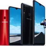 Announcement: Samsung Galaxy A20s