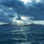 Temperaturen på vandet i Stillehavet stiger - og det er meget dårligt