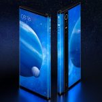 Alpha Smartphone: Xiaomi Mi Mix Alpha
