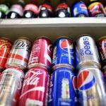 المشروبات السكرية المتكررة هي سبب الوفاة المبكرة.