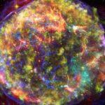 Les scientifiques ont enregistré la plus puissante explosion de supernova jamais enregistrée