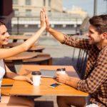 الصداقة بين رجل وامرأة - ماذا يقول العلم؟