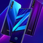 Vivo Z1x will be presented on September 6