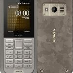 Protected Nokia 800 Tough
