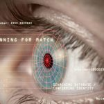Now a person can be identified by the iris from a long distance