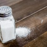 A new connection between the intestines and the brain has been discovered. And salt is again to blame
