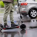 Mercedes introduced its electric scooter. What is so special about it?
