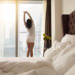 ماذا سيحدث إذا حصلت على قسط كاف من النوم طوال الوقت؟