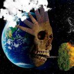 Oude beschavingen schaden de natuur