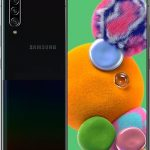Анонс: Samsung Galaxy A90 5G