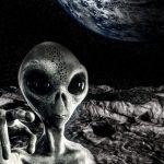 The moon can help in the search for aliens