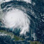 Що відомо про найпотужнішому за останні 30 років ураган «Доріан»?