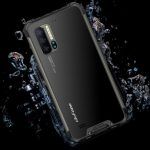 Ulefone Armor 7 - a rugged smartphone with a triple camera