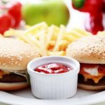 # biology | Social networks introduce a child to fast food