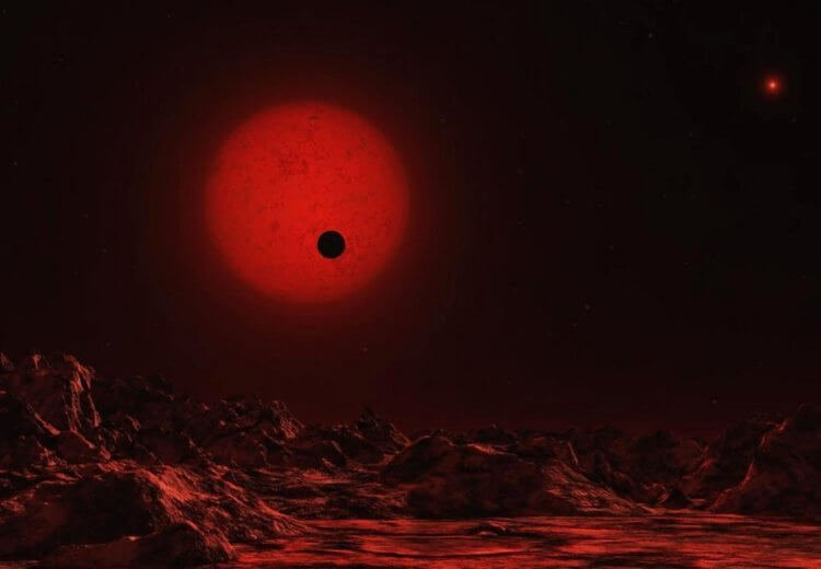 Can a planet turn into a star?